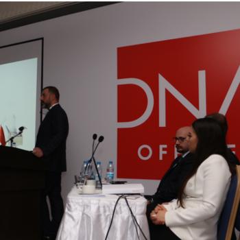 DNA OFFICE İLK BAYİ TOPLANTISINI ANTALYA'DA GERÇEKLEŞTİRDİ