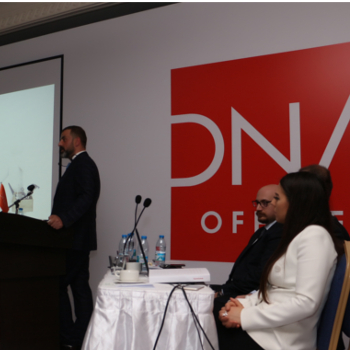 DNA OFFICE FIRST DEALER MEETING WAS HELD IN ANTALYA